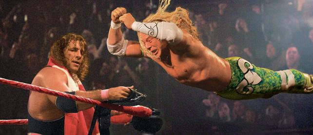 Risultati immagini per the wrestler