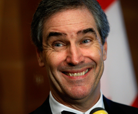 But does Michael Ignatieff love the United States enough?