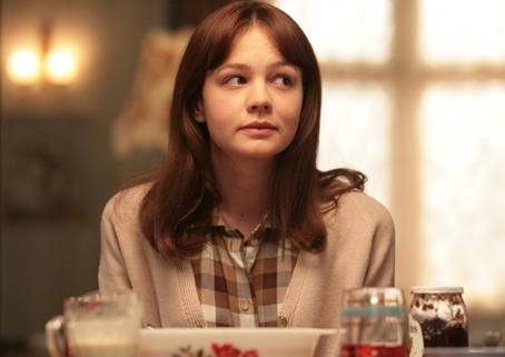 Opening Weekend: Carey Mulligan shines in An Education