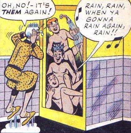 Archie and jughead sex comics