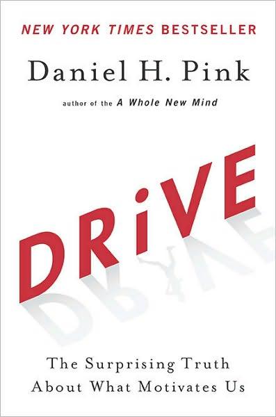 Q & A: Daniel Pink