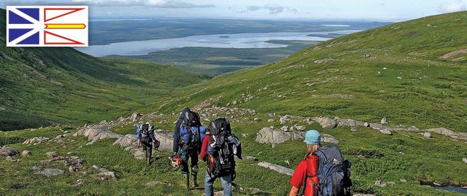 Summer Getaways: Newfoundland and Labrador - Enjoy the rocky roads