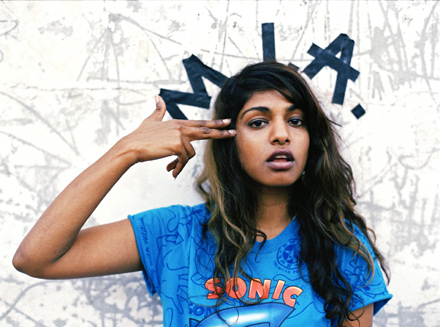 In defense of M.I.A.