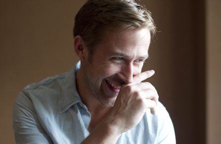 Ryan Gosling and his kid co-star's salty oatmeal
