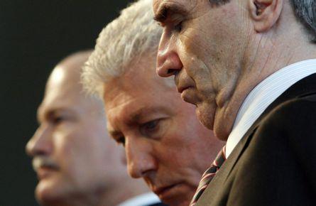 Budget election showdown '11