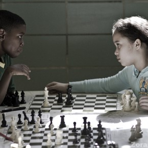 Chess-in-the-Schools