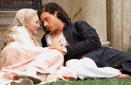 Corruption, murder, incest, rape, fratricide: get ready for 'The Borgias' miniseries
