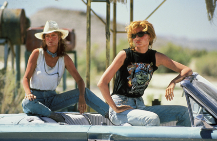 Thelma & Louise at 20