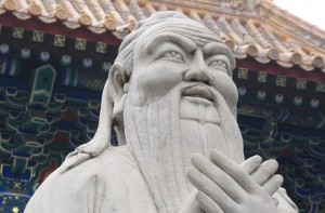 confucius by IvanWalsh.com on Flickr