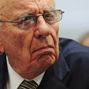 Murdoch's day of reckoning