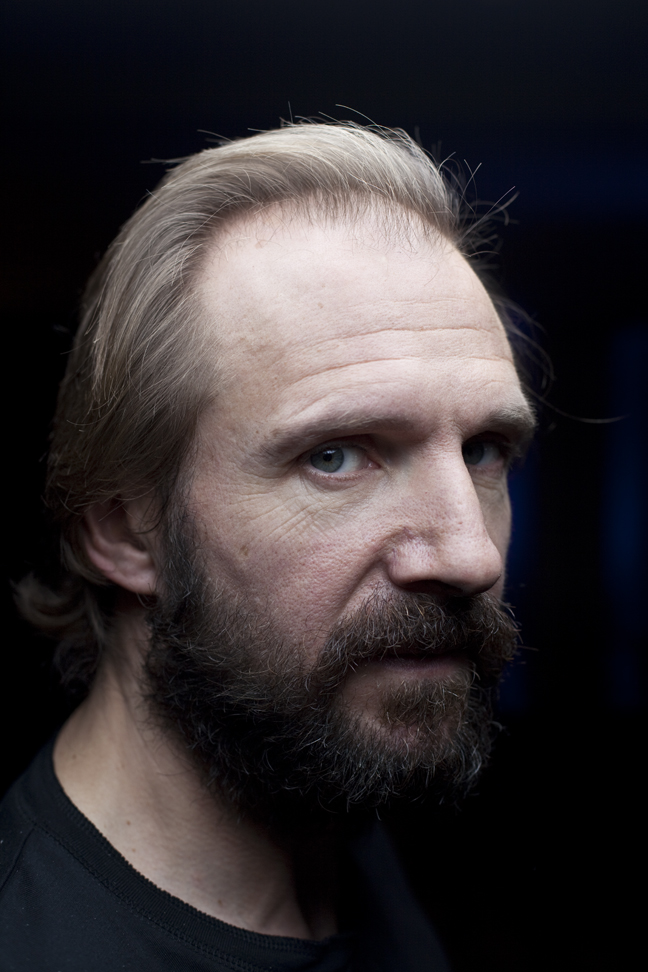 Ralph Fiennes on direc...