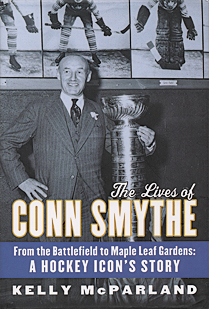 REVIEW: The lives of Conn Smythe
