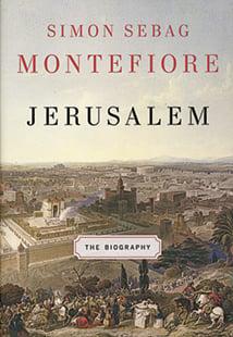 REVIEW: Jerusalem: The biography
