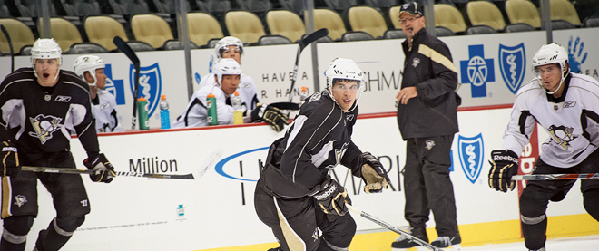 Rebuilding Crosby's brain