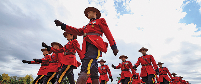 The RCMP: a Royal Canadian disgrace - Macleans.ca