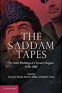 The Saddam tapes