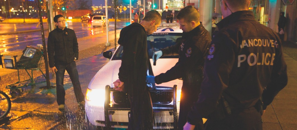 Image result for city of vancouver crime
