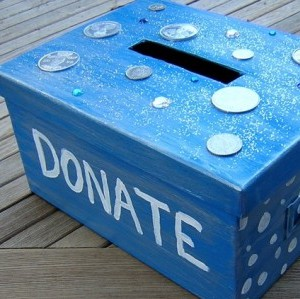 Economists: diversity drives down charitable donations in Canada