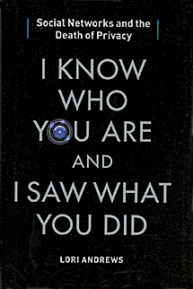 REVIEW: I Know Who You Are and I Saw What You Did