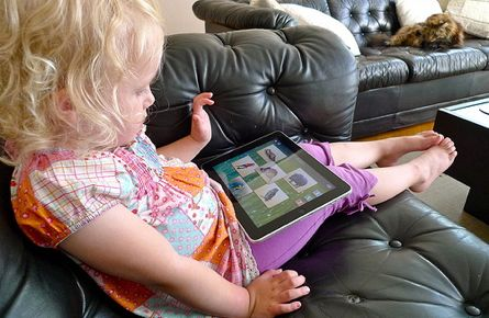 Apps for children: It's a booming market