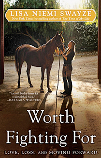 REVIEW: Worth fighting for: Love, Loss, and Moving Forward