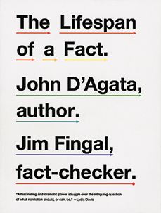 REVIEW: The Lifespan of a Fact