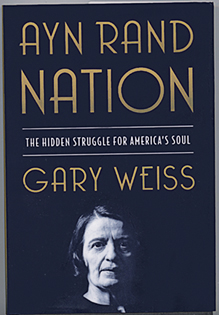 REVIEW: Ayn Rand nation