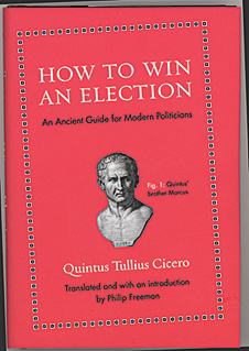 REVIEW: How to win an election