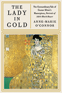 REVIEW: The lady in gold