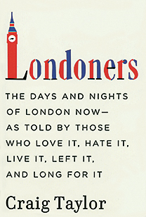 REVIEW: Londoners