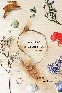 REVIEW: The land of decoration
