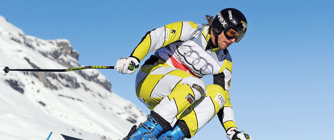 Extreme skiing, extreme risk? Think again.