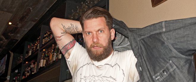 gavin mcinnes we hollywood now