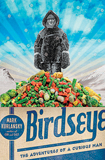 REVIEW: Birdseye—the adventures of a curious man