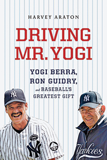 REVIEW: Driving Mr.Yogi Berra, Ron Guidry, and baseball's greatest gift