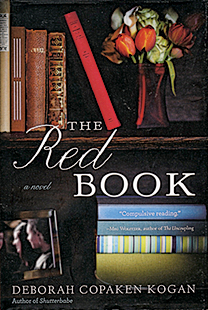 REVIEW: The red book