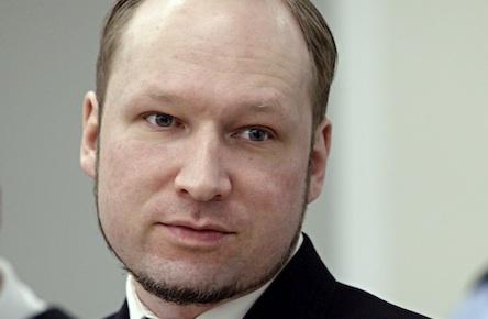 Norway's mass murderer awaits his fate