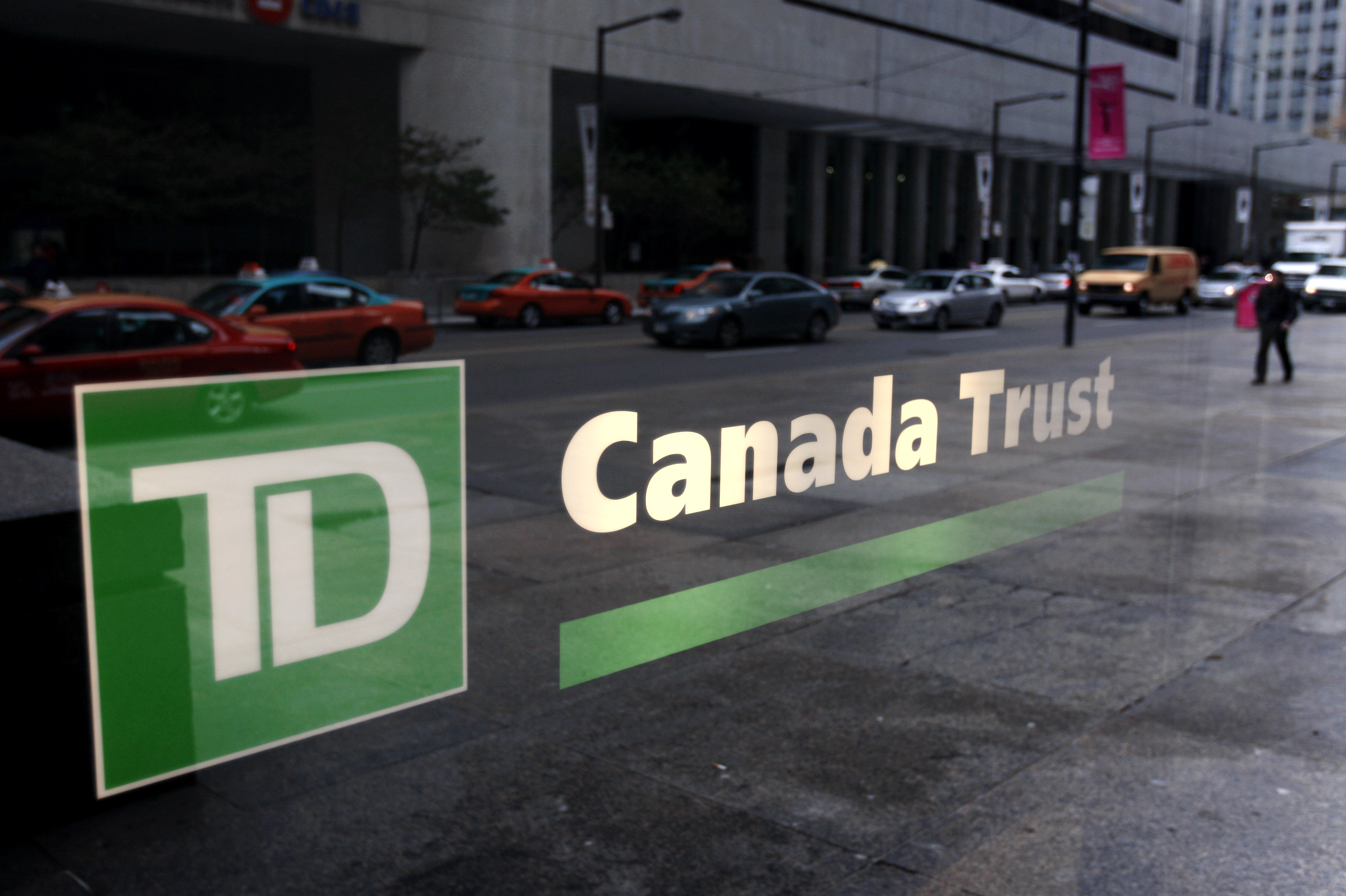 Banking Ombudsman: TD Bank Allegations Raise 'serious
