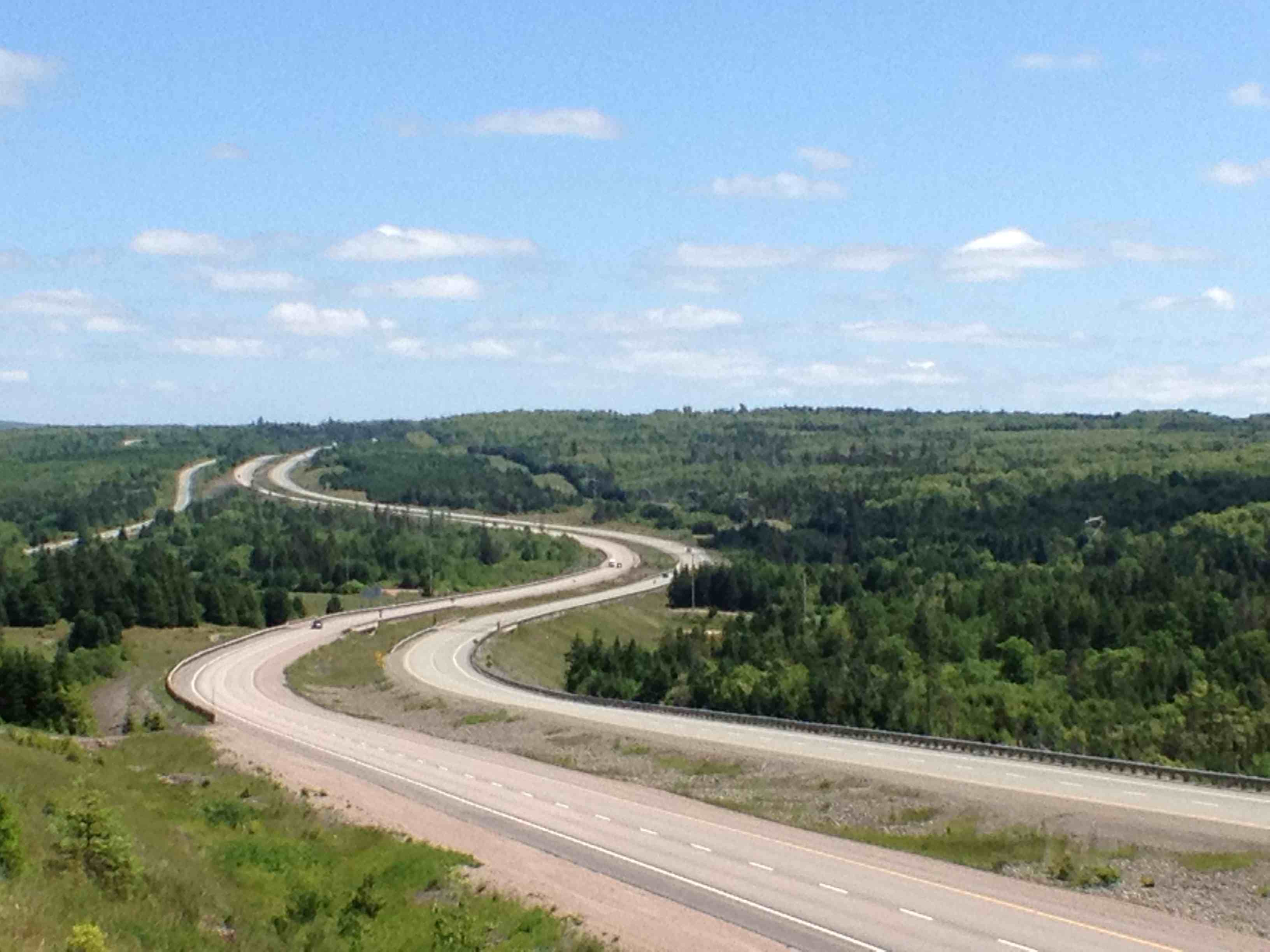 A Trans-Canada Highway we must take for granted
