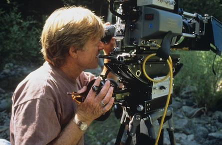TIFF 2012: Robert Redford is back in the director's chair