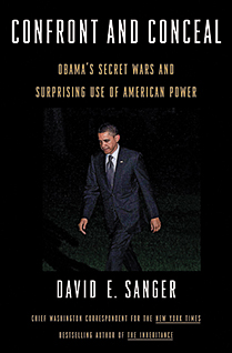 REVIEW: Confront and Conceal: Obama's Secret Wars and Surprising Use of American Power