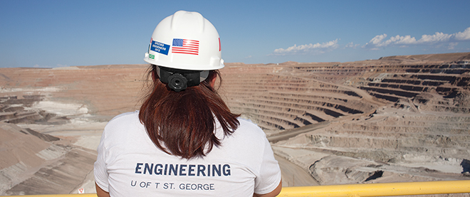 Mining engineers strike gold - Macleans ca