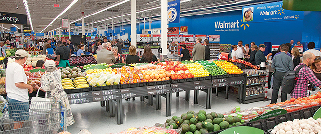 Wal-mart changed Canadian retail. Can it save india?