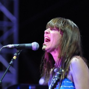 Feist (Jason Persse/Flickr)