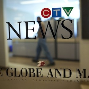CTV BCE Acquisition 20100910