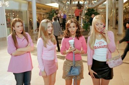 Mean Girls (Paramount Pictures)