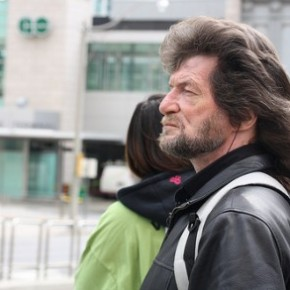 A Mulleted Man in Ontario (Danielle Scott/Flickr)