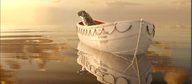 High hopes: Life of Pi, Rise of the Guardians, Silver Linings Playbook