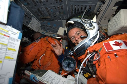 canadian space agency astronaut recruitment - photo #28