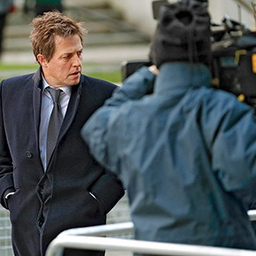 Hugh Grant to the rescue